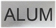 Logo Alum