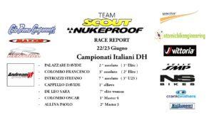 RACE REPORT 24 GIUGNO 2019.pptx
